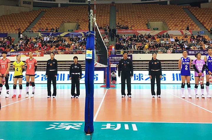 1. 蕭潔華(左中)成為本澳排球裁判於中超執法的第一人_副本.jpg